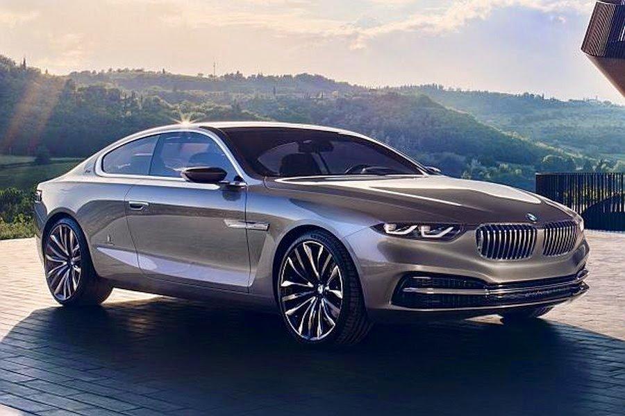 БМВ  начнет тестировать беспилотные автомобили в 2017г.