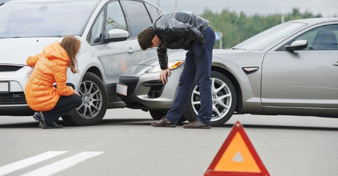 Ремонт авто после аварии восстановление авто после ДТП