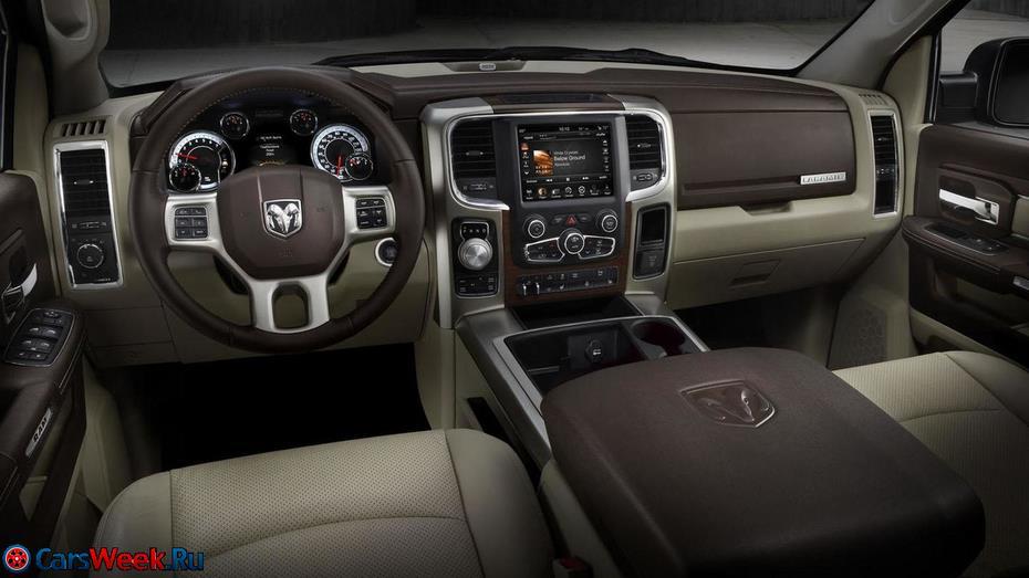 Минюст США готовит иск против автоконцерна Фиат Chrysler