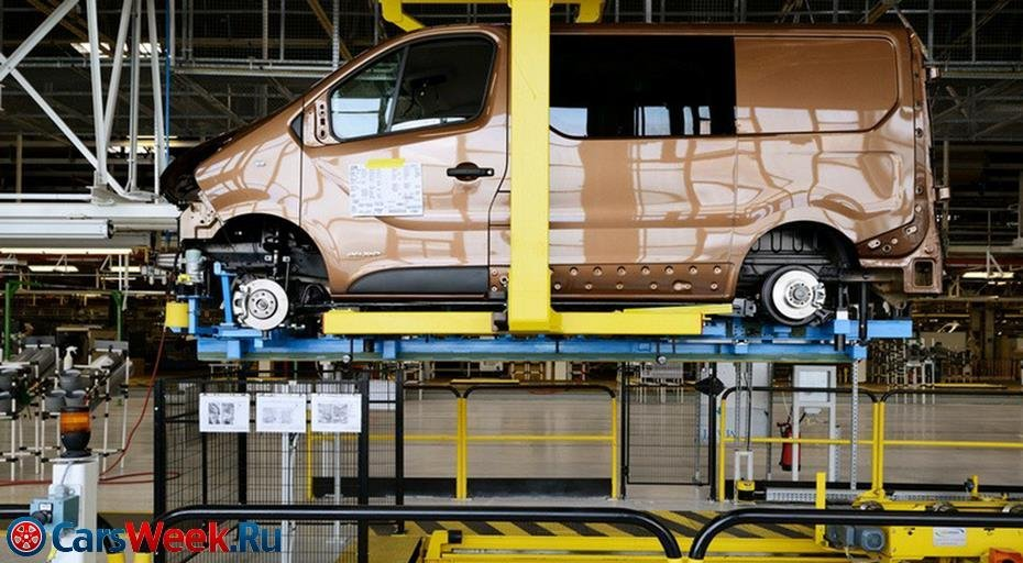 Вирус остановил работу заводов Renault-Nissan class=