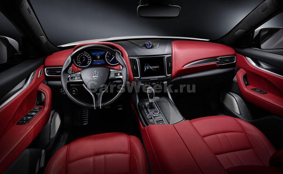 В РФ продажи люксовых авто возросли на17%
