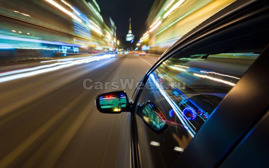 Литовским водителям придется следить за средней скоростью движения