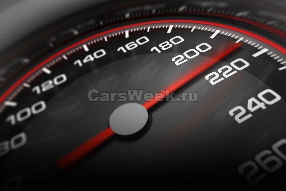 ВЛитве водителям нужно будет следить засредней скоростью движения