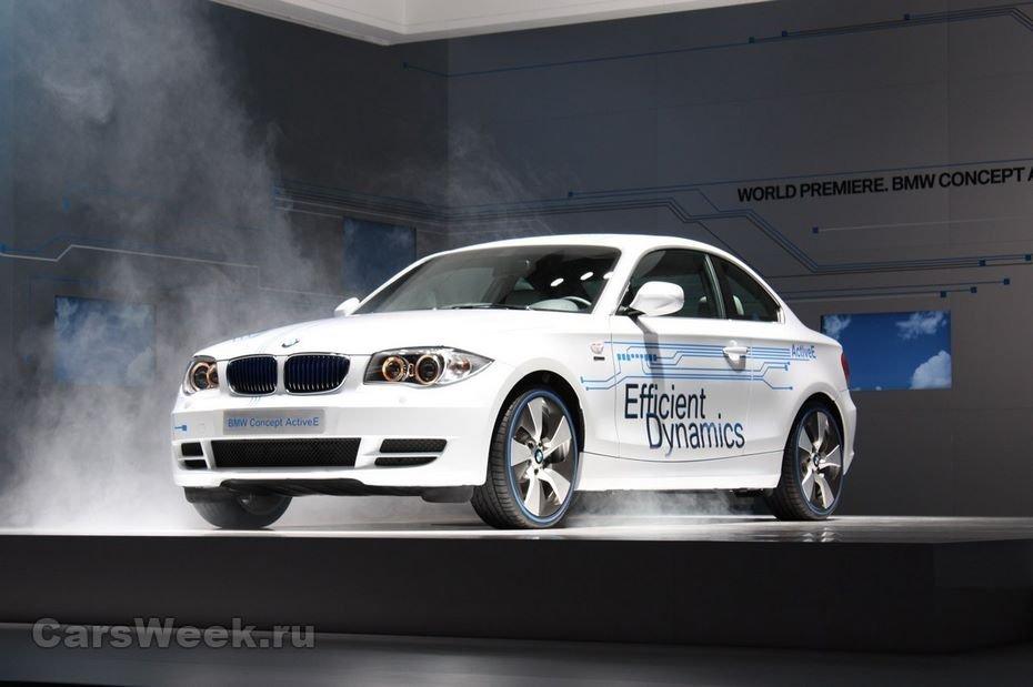 Топ-5 самых реализуемых электромобилей вевропейских странах