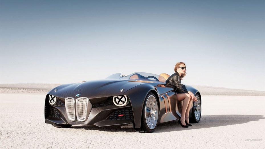 BMW может создать конкурента Mercedes-AMG Project One