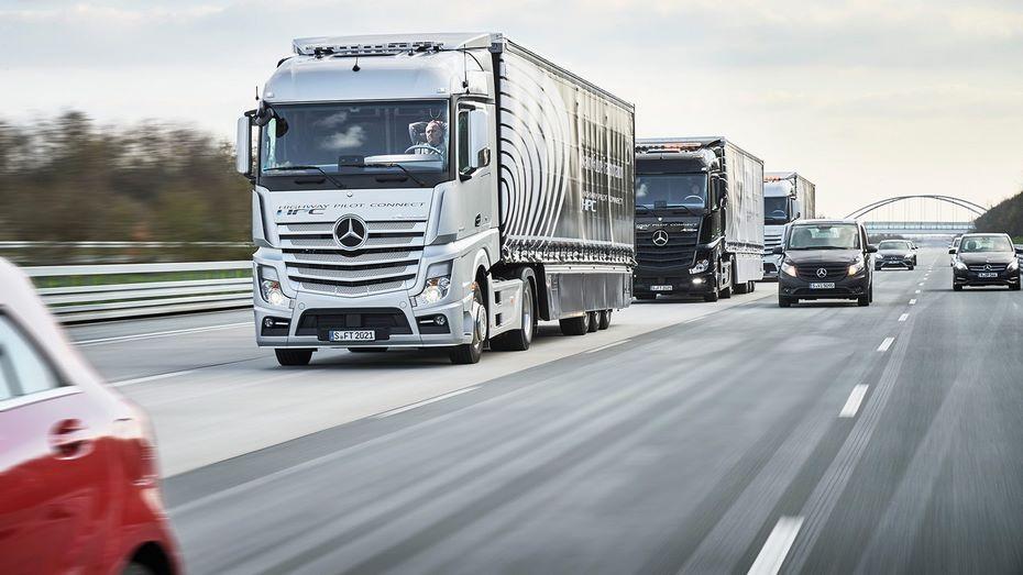 Benz инвестирует $1 млрд встроительство электромобилей вСША