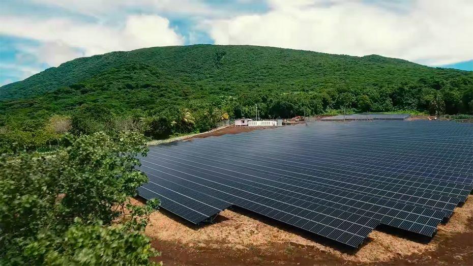 Илон Маск может помогать ввосстановлении энергоснабжения вПэурто-Рико