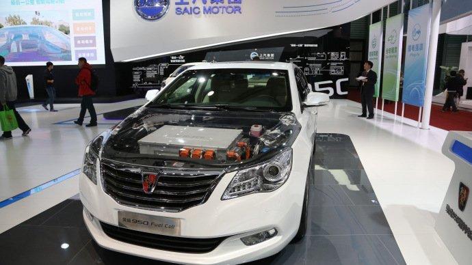 КНР оштрафовал дженерал моторс из-за злоупотребления монополией