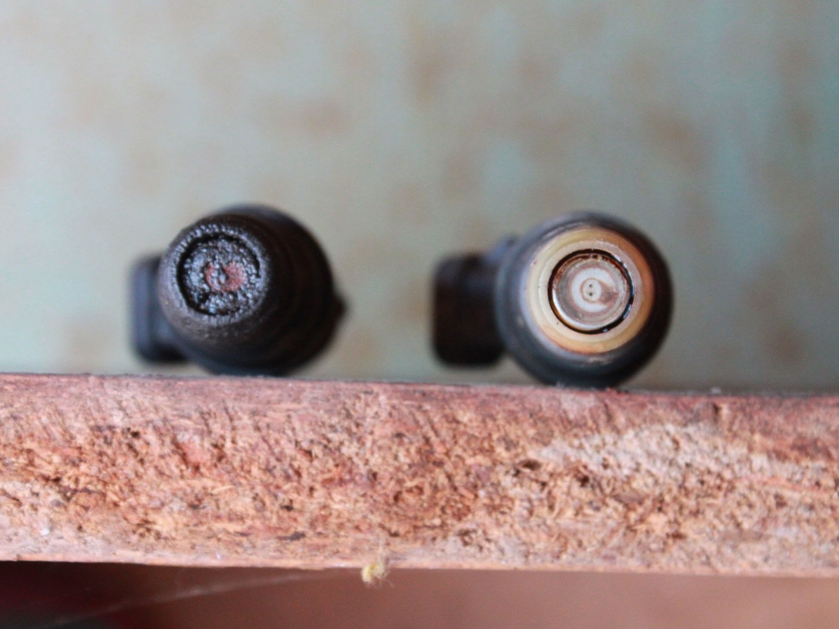 Аппарат для промывки инжектора своими руками