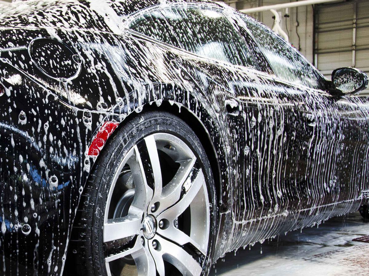 Как зачистить ржавчину на машине и покрасить
