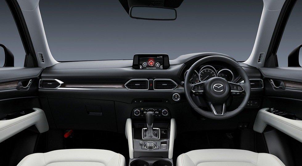 Новая модель Мазда CX-5 превысит спрос сегодняшней модели