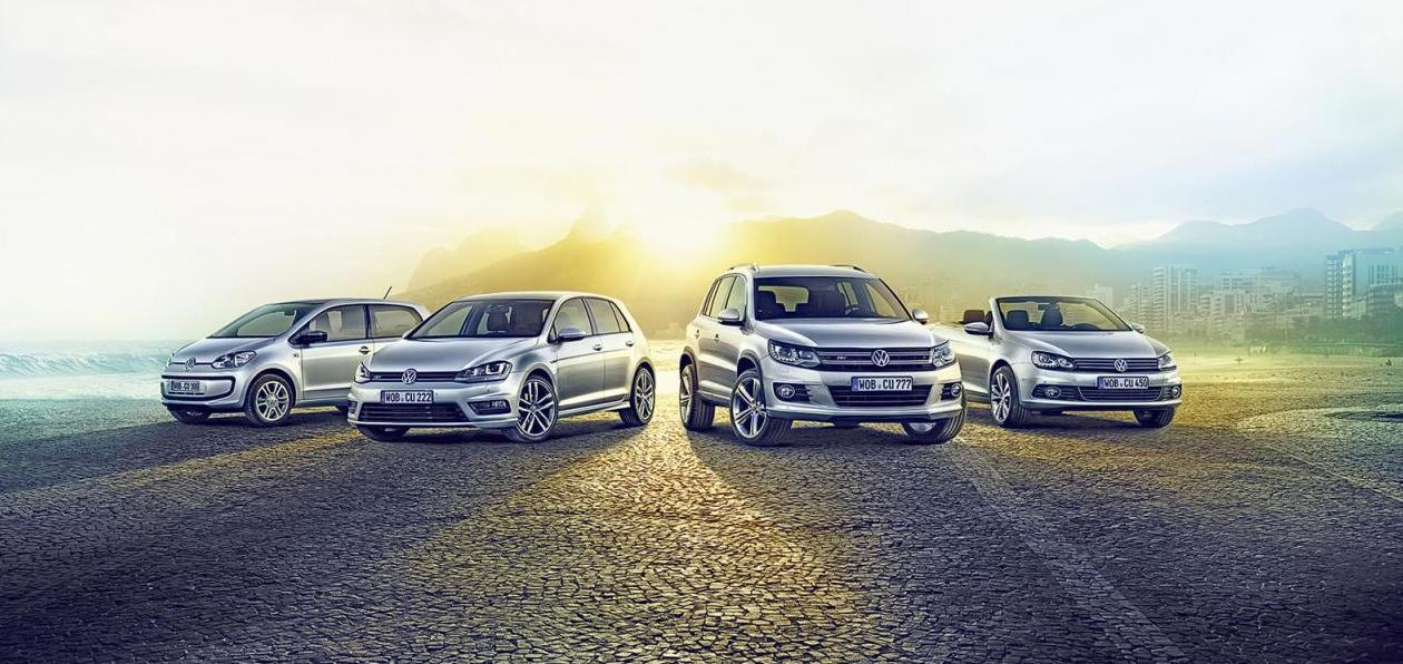 Volkswagen полностью откажется от МКПП к 2030 году