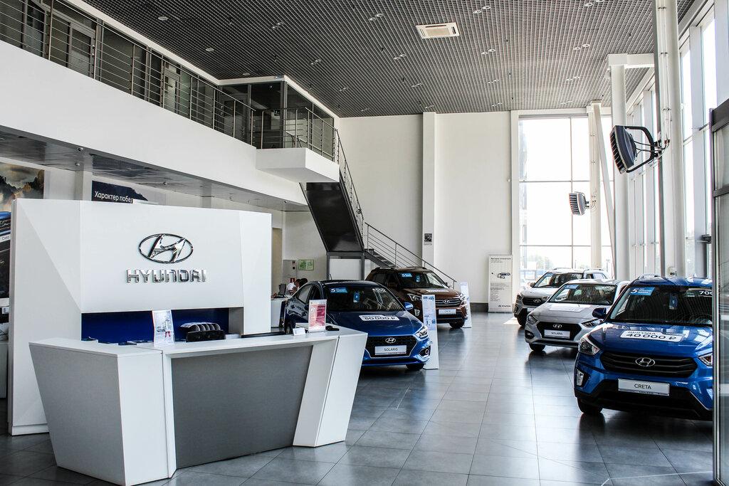 Новый кроссовер Hyundai Creta пользуется ажиотажным спросом на старте продаж в России
