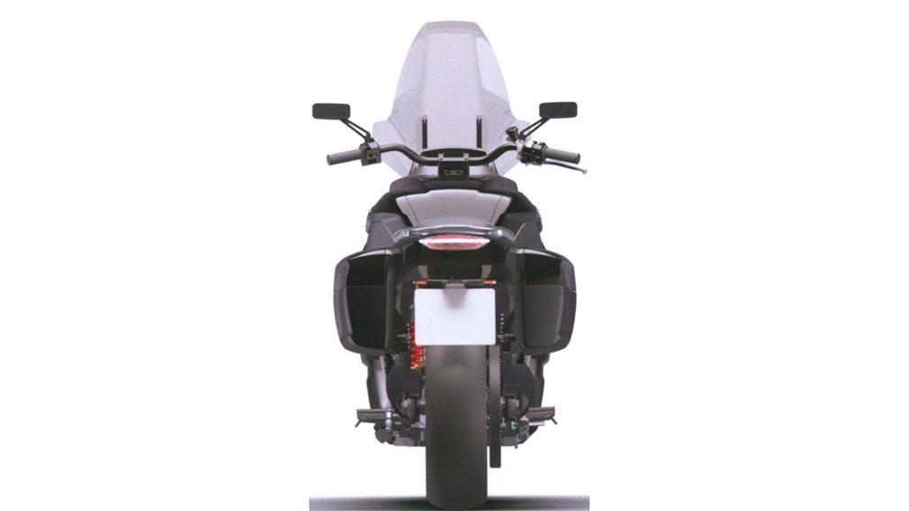 Электрический эскортный мотоцикл марки Aurus получит название Merlon