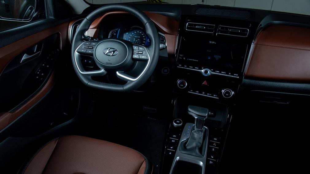 В Hyundai рассказали о перспективах кроссовера Creta 2-го поколения на авторынке России