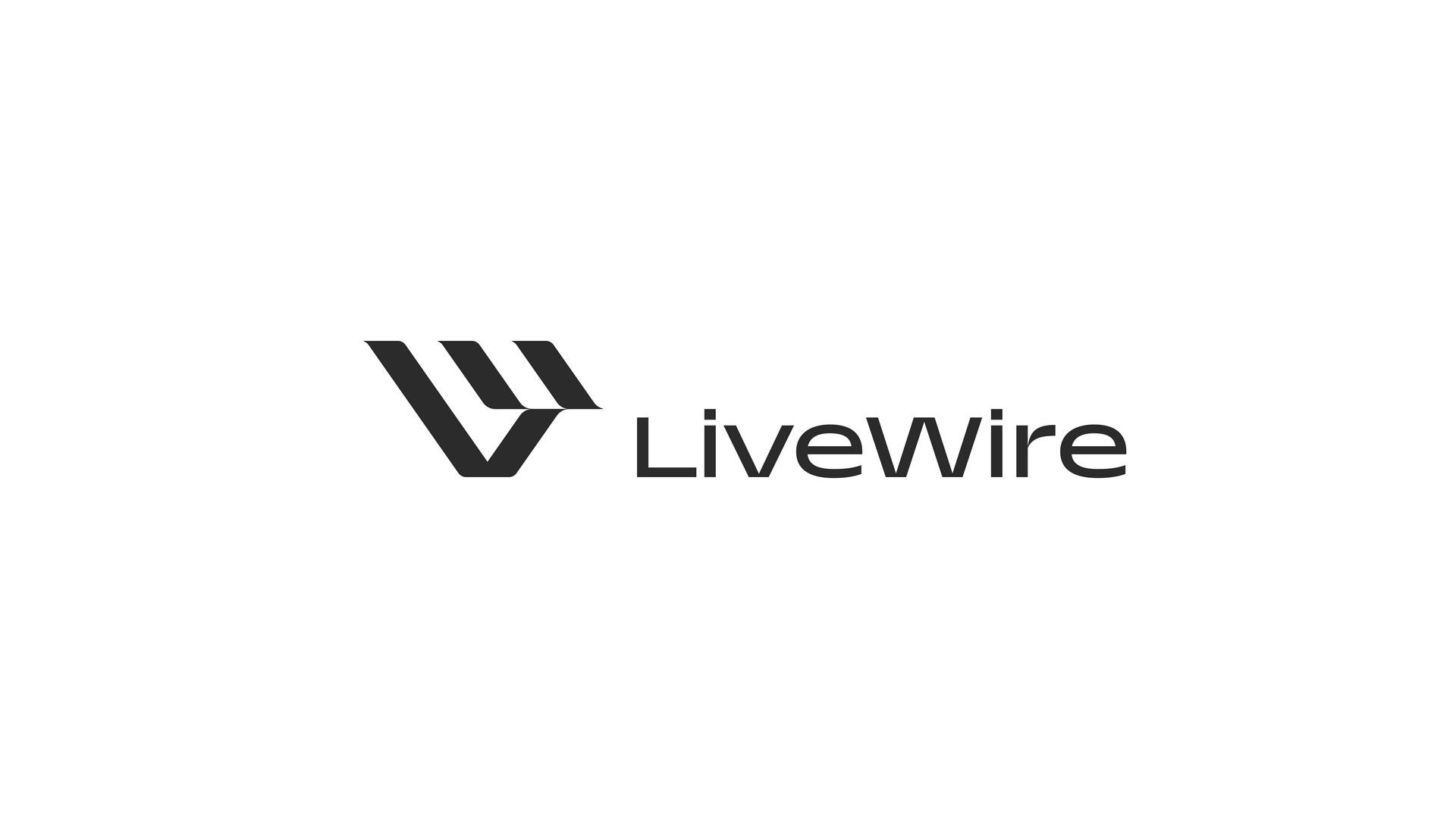 Harley-Davidson создаст отдельный суббренд LiveWire для электрических мотоциклов