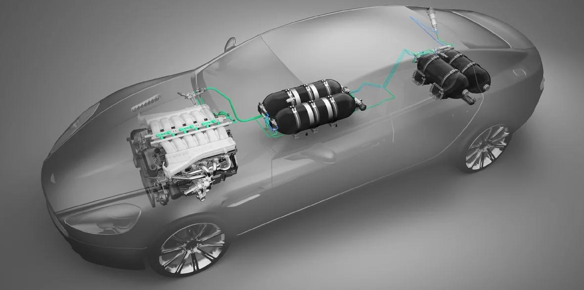 Минпромторг РФ выделит 1 млрд рублей субсидий на разработку электрических и водородных автомобилей