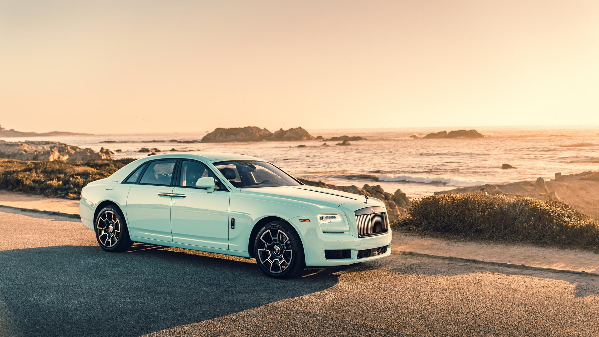 Компания Rolls-Royce придумала очень необычную должность для 8-летней девочки