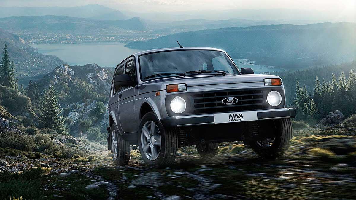 Составлен ТОП-5 самых дешевых автомобилей в России в октябре 2021 года