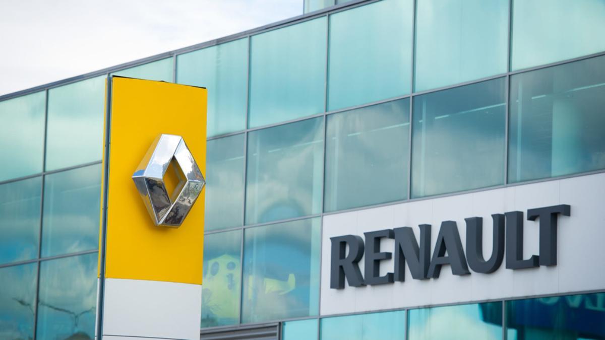 Французские следователи обвинили Renault в мошенничестве в связи с «дизельным скандалом»