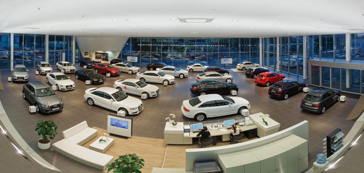 Эксперт Юров рассказал, как ухудшилась ситуация на автомобильном рынке России