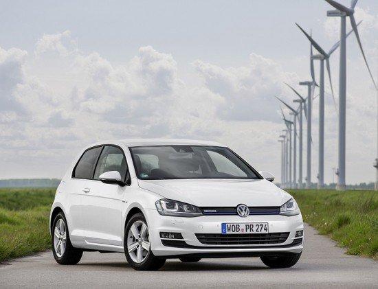 В Европе продажи автомобилей выросли на 8,8%