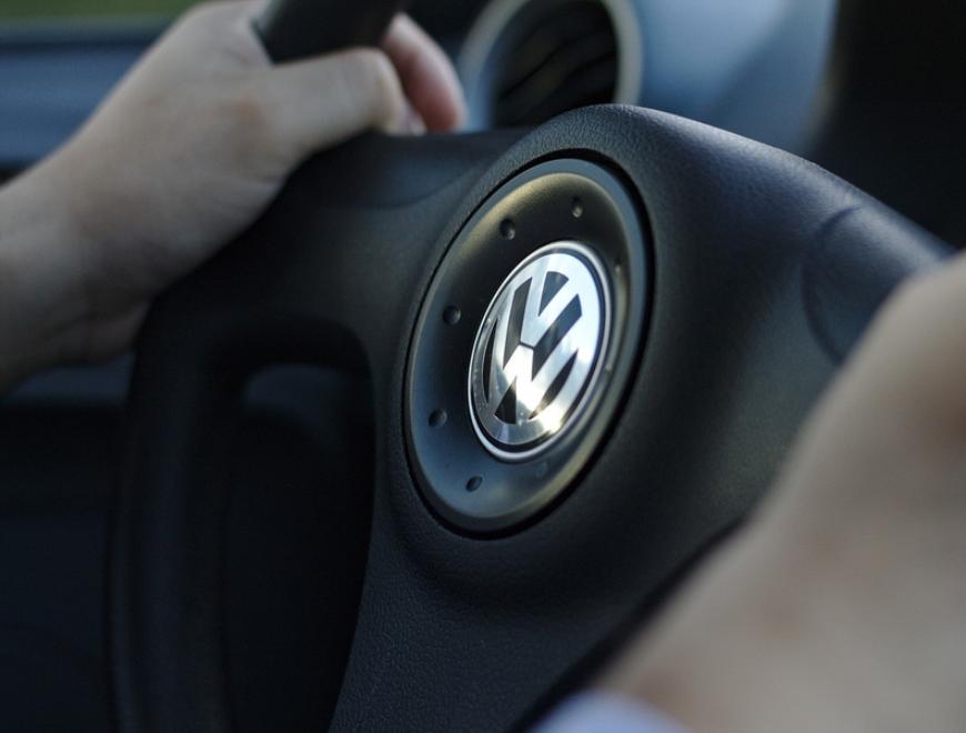 VW Tiguan отзывают из-за вероятностного короткого замыкания