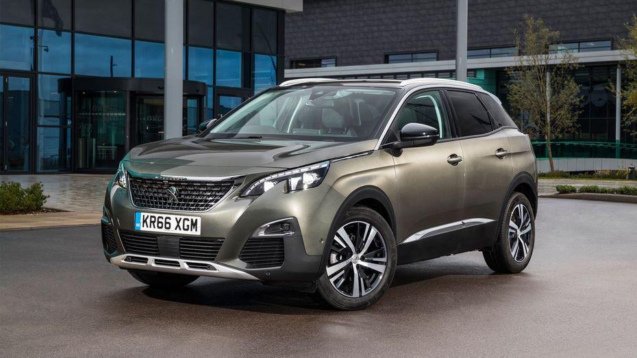 Peugeot объявил о начале отзывной компании на территории России