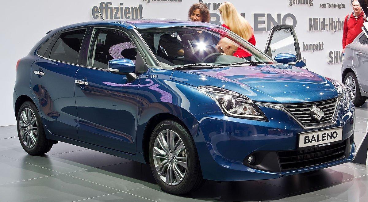 До конца текущего года в России появятся еще две бюджетные модели Suzuki