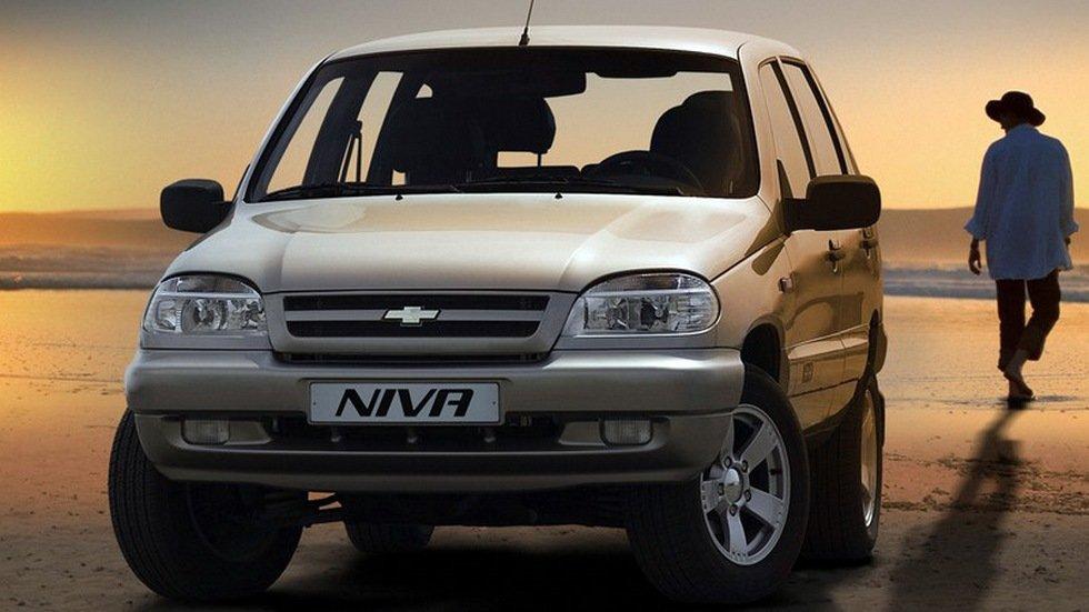GM-AvtoVAZ не готовит новый внедорожник Chevrolet-Niva