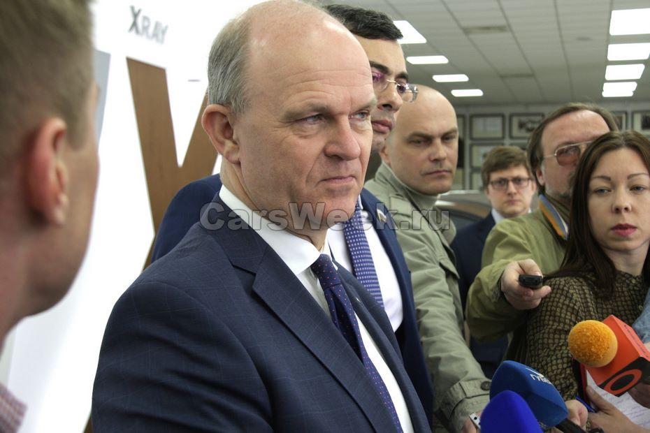 Увольнение 2 000 сотрудников АВТОВАЗа не подтвердилось