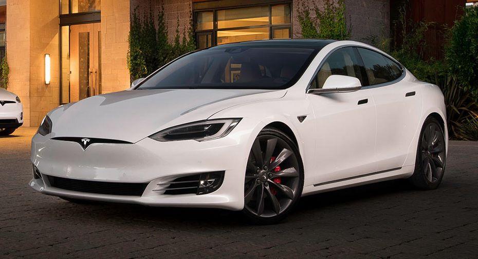 Tesla Model S P100D поставила мировой рекорд по дальности поездки на одной зарядке