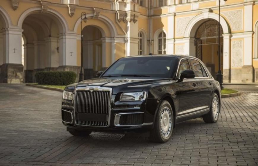Машины дороже трёх миллионов рублей будут платить налоги по-другому
