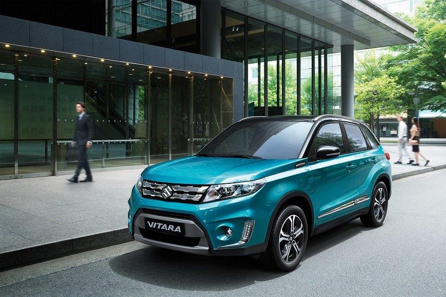 В России зафиксирован рост цен на автомобили Suzuki