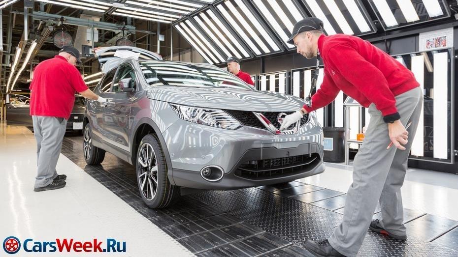 Из-за хакерской атаки остановилась работа назаводах Renault-Nissan