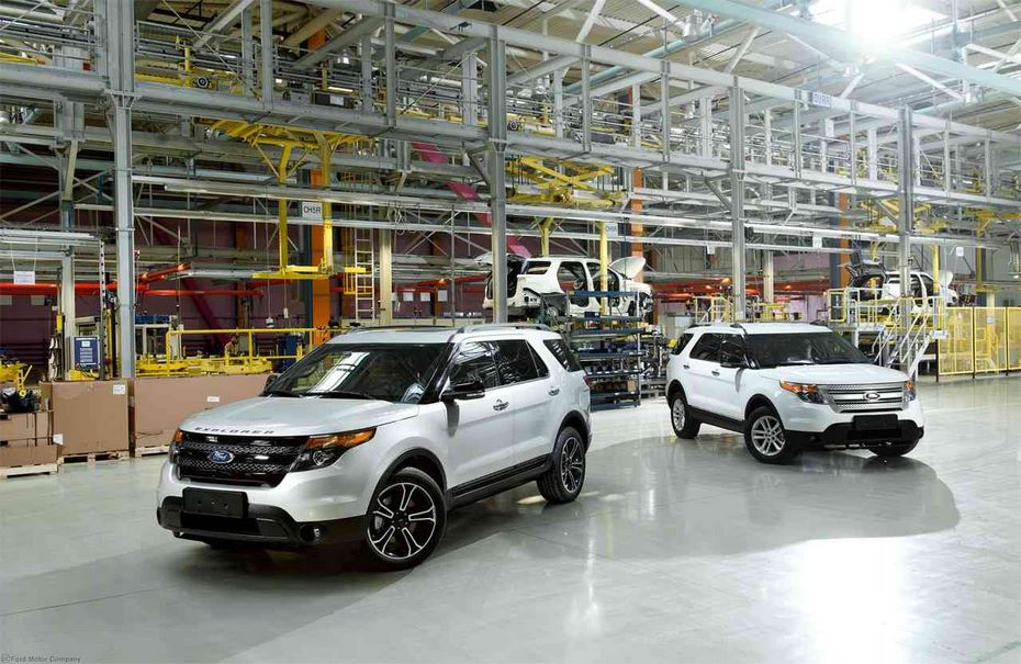 Специалисты Форд Sollers дали позитивный прогноз пороссийскому авторынку