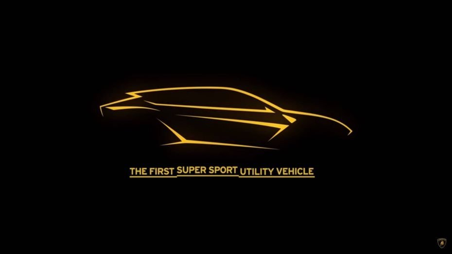 Вглобальной сети показан процесс сборки Lamborghini Urus