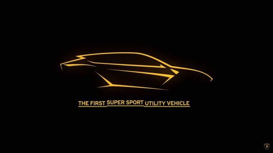 Lamborghini опубликовал видео процесса сборки кроссовера Urus class=