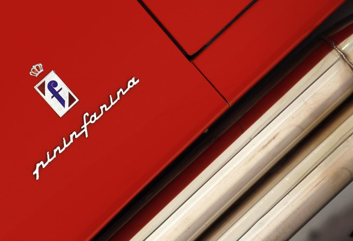 Pininfarina готовит конкурента Lamborghini Urus