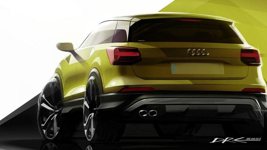 Компании Audi нужно больше кроссоверов!