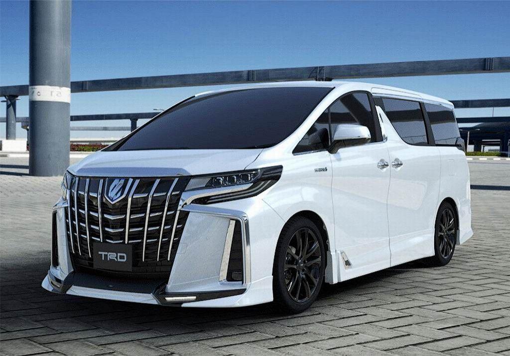 Toyota отзывает на ремонт более 270 иномарок в России