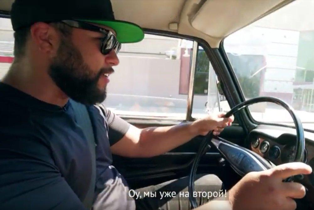 «Битва титанов»: жители Америки сравнили российскую «Копейку» с БМВ