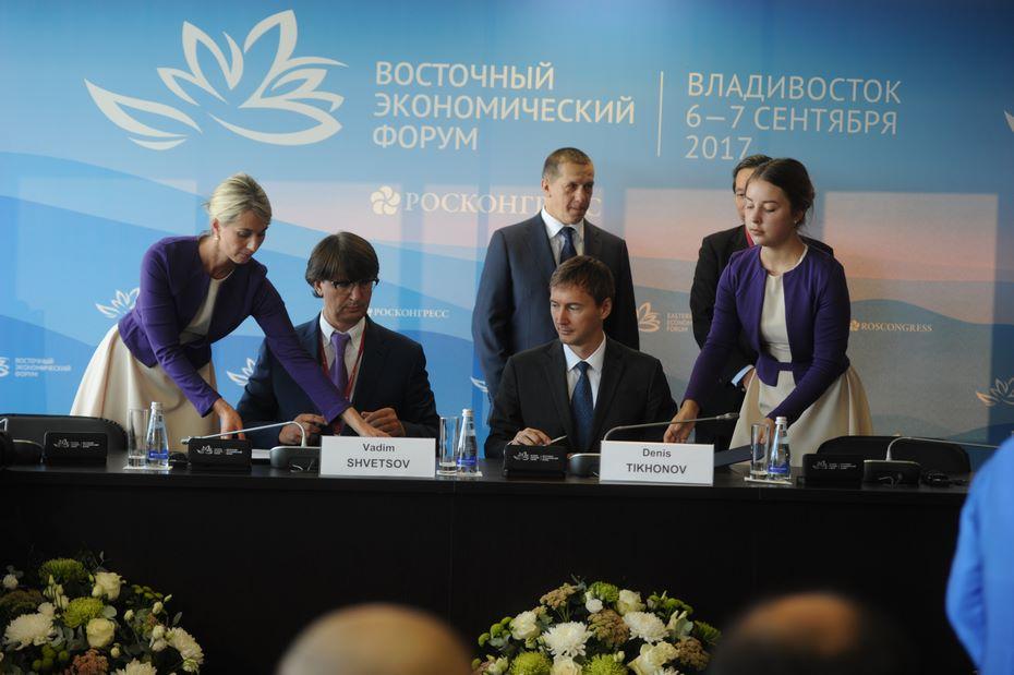 В РФ началось строительство завода Мазда повыпуску моторов