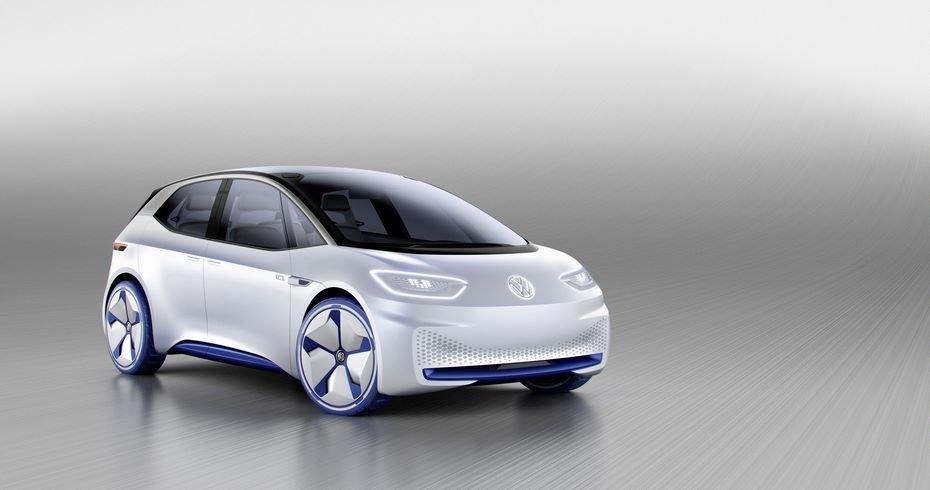 Volkswagen подготовит 5 зеленых моделей в ближайшее время