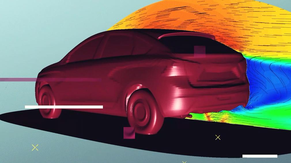 Концерн «АвтоВАЗ» продемонстрировал хэтчбек Lada Vesta, который никогда не купят