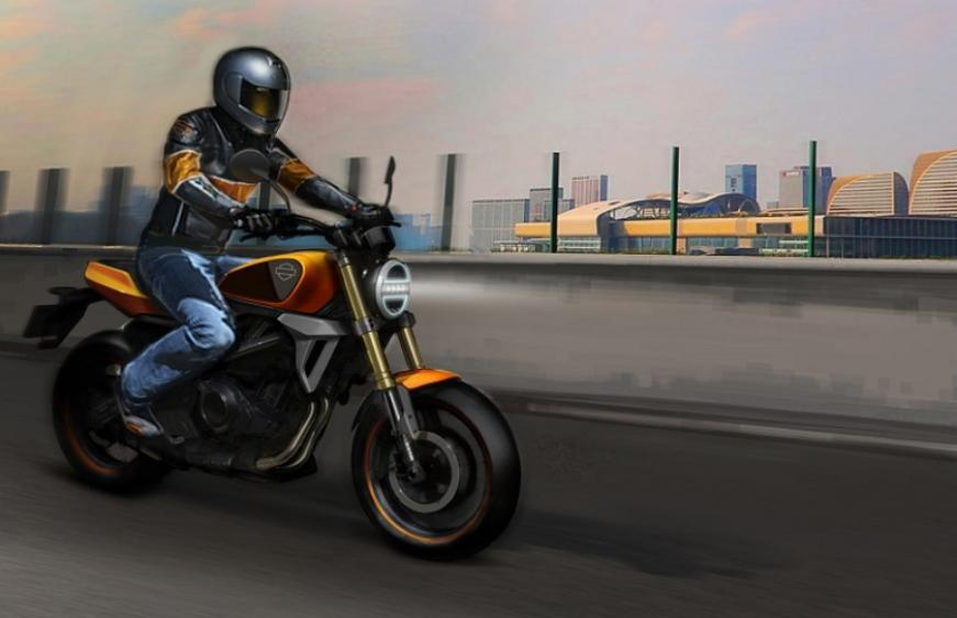 Бюджетный Harley-Davidson уже готов к производству