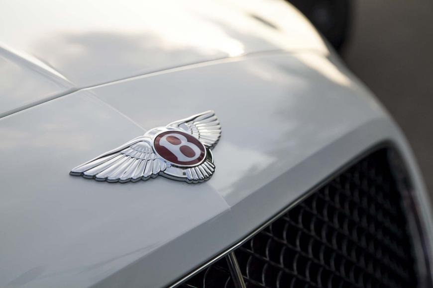Под отзыв в России попали 145 автомобилей Bentley