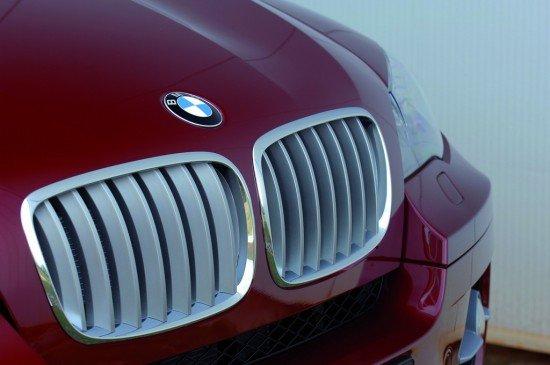 Конкурента для Bentley Bentayga вовсю готовит BMW