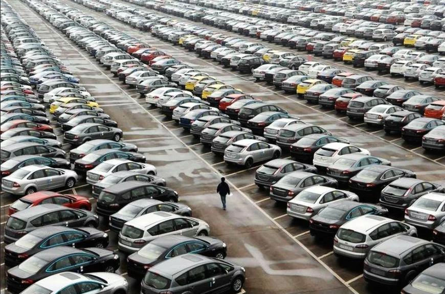 Автомобиль из США: чего ожидать?