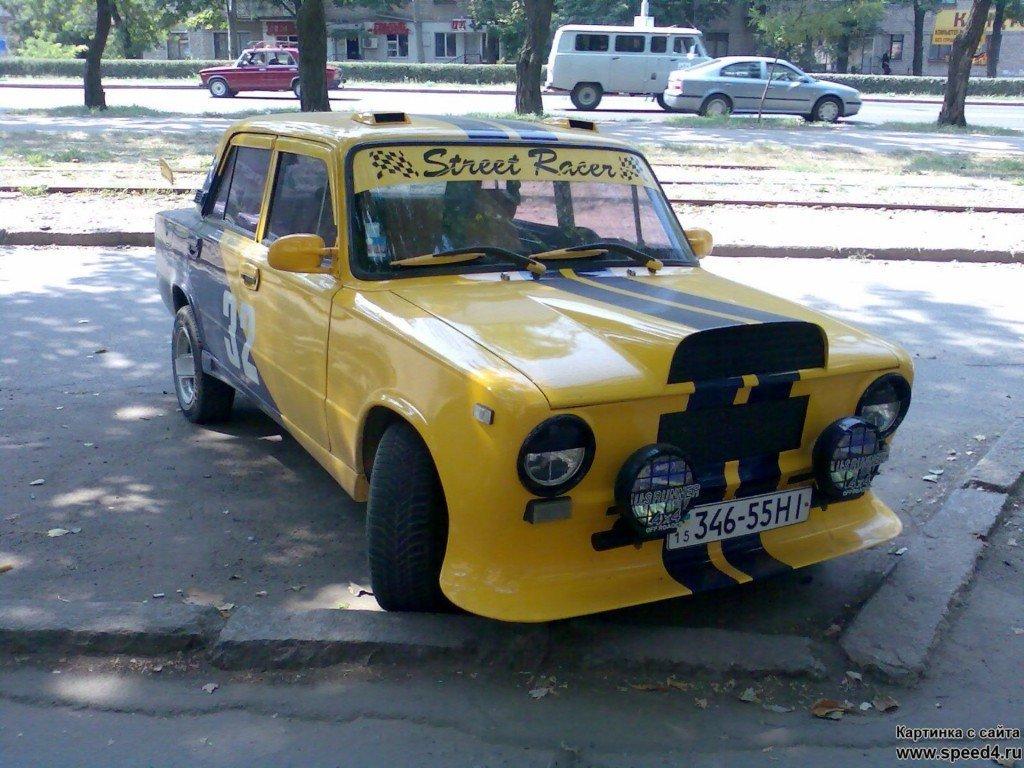 копейка авто фото